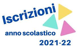 Iscrizioni 2021-22 Open Day - iccarchidiostrocchi.edu.it